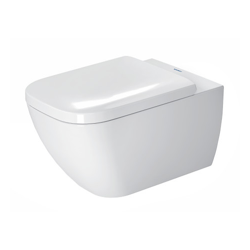 Happy D.2 Wall Mounted Toilet