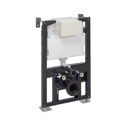 0.82m Wall Hung Toilet Support Frame