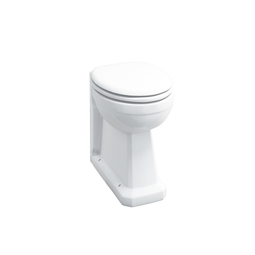 Regal Back To Wall Toilet