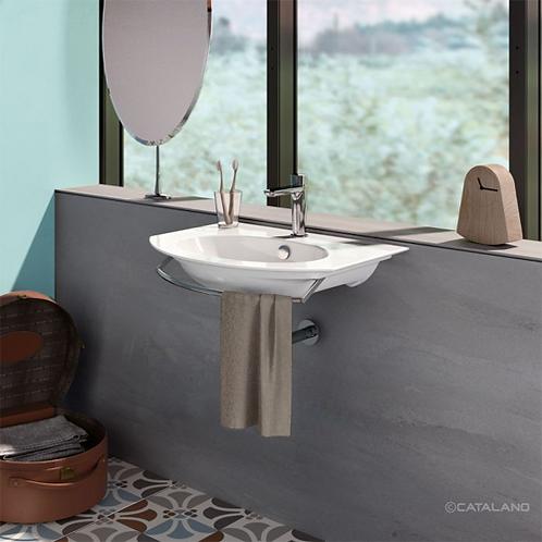 Catalano Velis 62x48 Washbasin