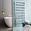 Thumbnail: Wedge Towel Warmer 500 x 1096mm