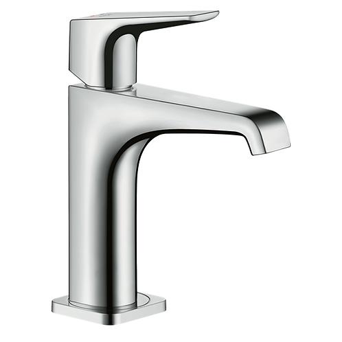 Axor Citterio E Single lever basin mixer 130 with lever handle