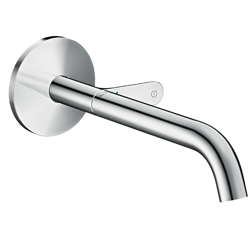 Axor One Select Wall Mounted Basin Mixer 220mm Spout