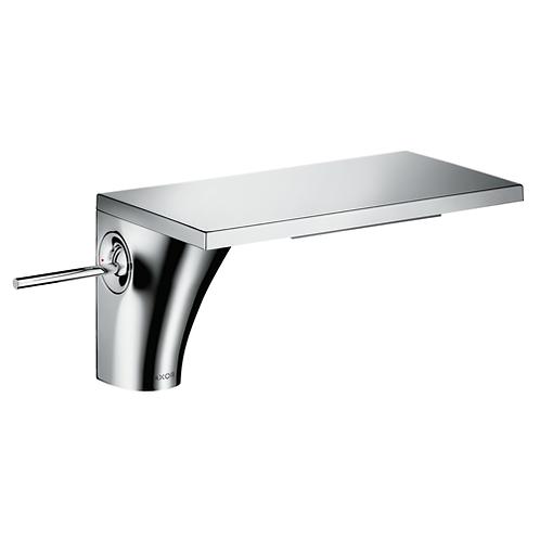 Axor Massaud Single lever basin mixer 110 with waste set