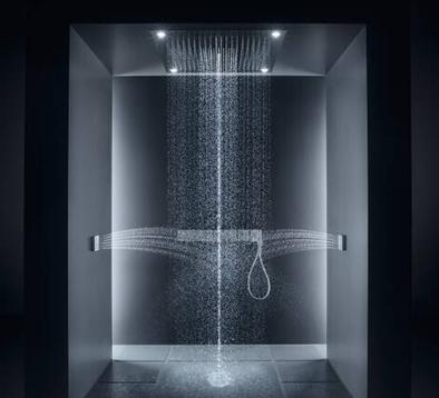 Axor Showering