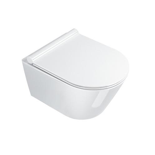 1VSZ50R00 Zero Newflush 50 Wall Hung Toilet