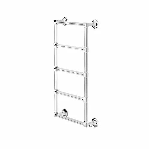 Criterion Wall Mounted Towel Rail