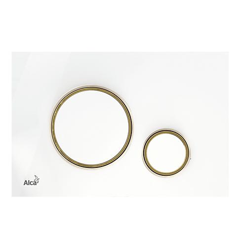 Alca Thin Flush Plate