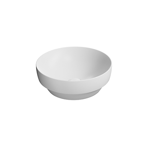 GS8846 Pura 40 Countertop Washbasin