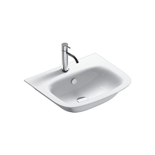 Green One 55x45 Washbasin