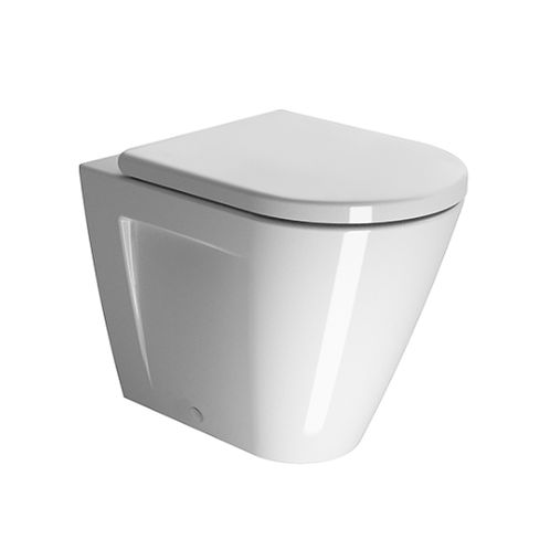 GSI Norm 55 Back To Wall Toilet
