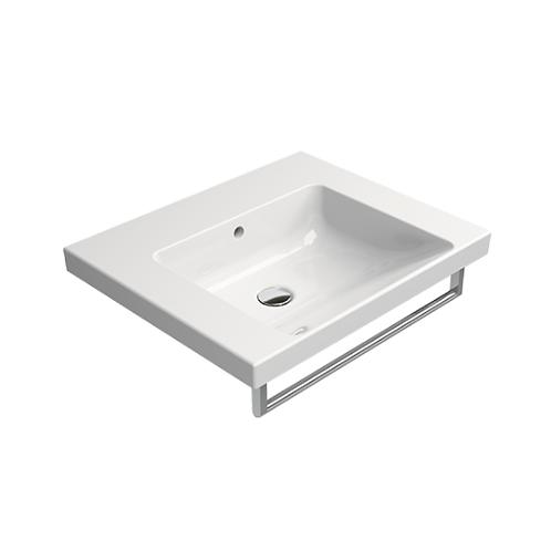 Norm 60x50 Washbasin
