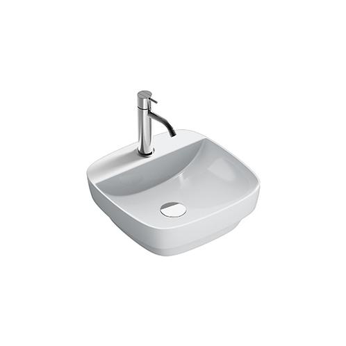 Green Lux 42x42 Washbasin