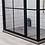 Thumbnail: Frame Pivot Door With Inline Panel