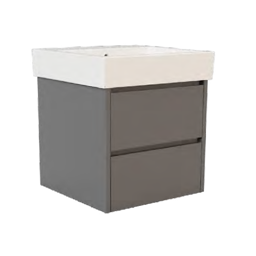 Kube X Design 50 2 Drawer Unit