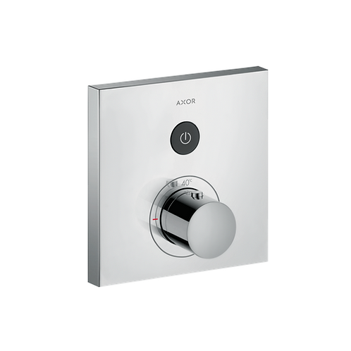 Axor ShowerSelect Valve Square 1 Outlet