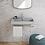 Thumbnail: Zero 75x50 Washbasin