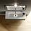 Thumbnail: Pura Design 122x46 Washbasin