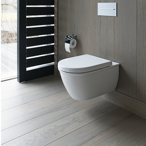 Duravit Darling New 54cm wall mounted toilet