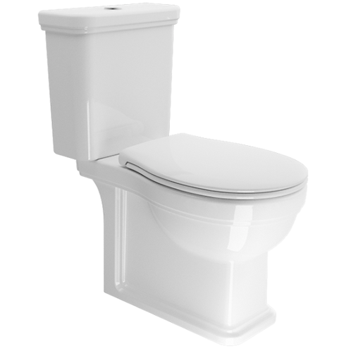 GS8717 Classic 70 Close Coupled Toilet