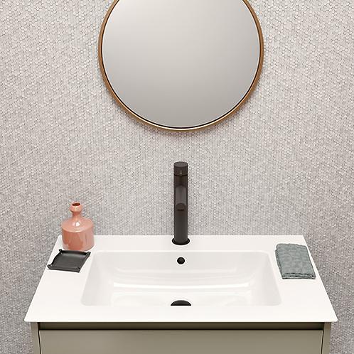 GSI Pura Design 80x46 Washbasin