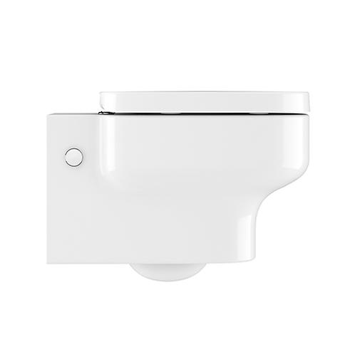 Kai S Wall Hung Toilet