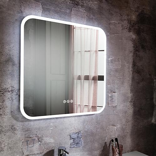Svelte Illuminated Mirror