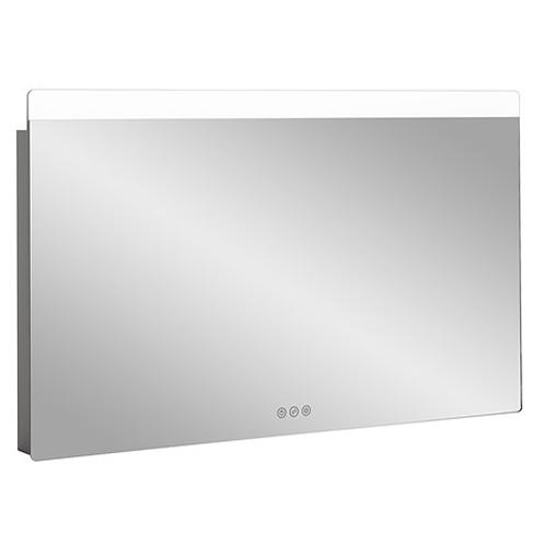 Crosswater Glide II Ambient Lit Mirror