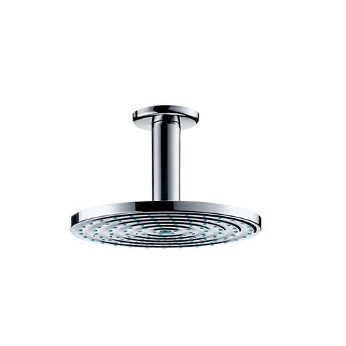 Hansgrohe Raindance S Overhead shower 180 1jet with ceiling connector
