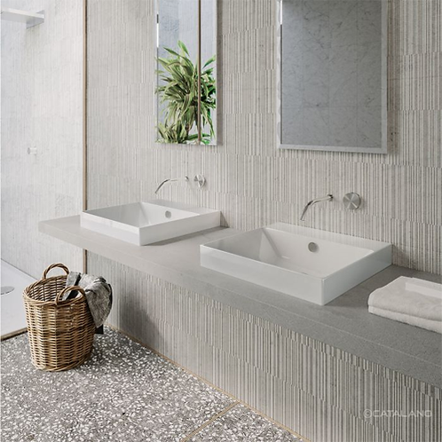 Zero 50x50 Washbasin