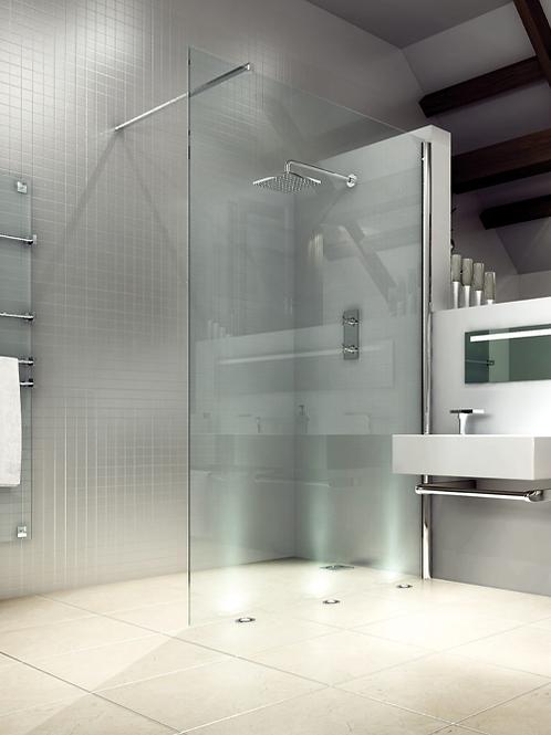 8 Series Showerwall