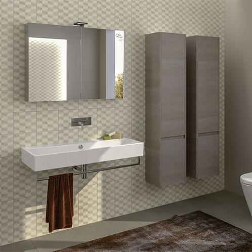 Premium 100x47 Washbasin