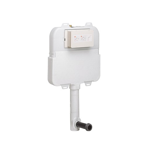 Tall Concealed Toilet Cistern