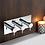 Thumbnail: JTP Florence Thermostatic Concealed 3 Outlet Shower Valve