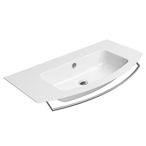 GS8825 Pura Design 102x52 Washbasin