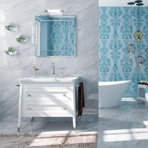 Canova Royal 90x50 Washbasin