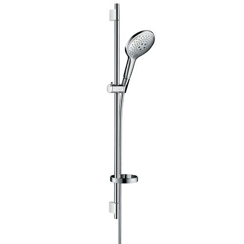 Hansgrohe Raindance Select S Shower set 150 3jet with shower bar 90cm