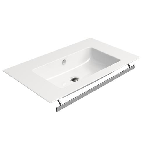 GS8843 Pura Design 80x50 Washbasin