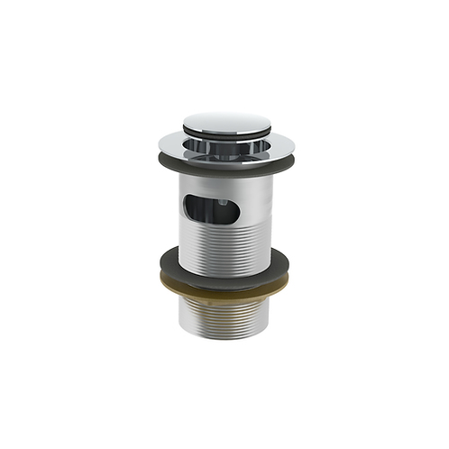 LB1328 Slotted Basin Clicker Waste