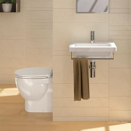 New Light 45x34 Washbasin