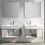 Thumbnail: Catalano Premium Up 80x47 Washbasin