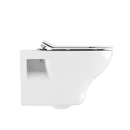 Kai Wall Hung Toilet