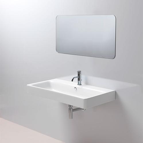 GS9023 Sand 100x50 Washbasin