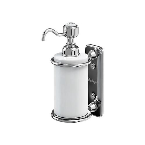Burlington Single Soap Dispenser