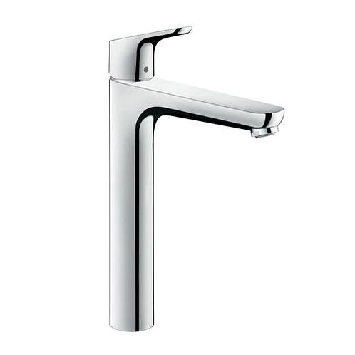 Focus Single lever basin mixer 230