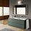 Thumbnail: Pura Design 120x50 Double Washbasin