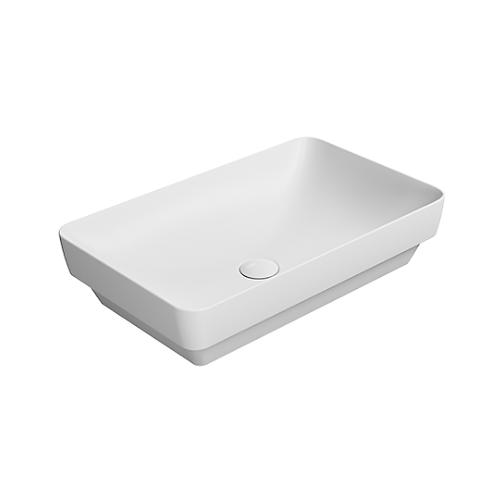 Pura 60x38 Countertop Washbasin