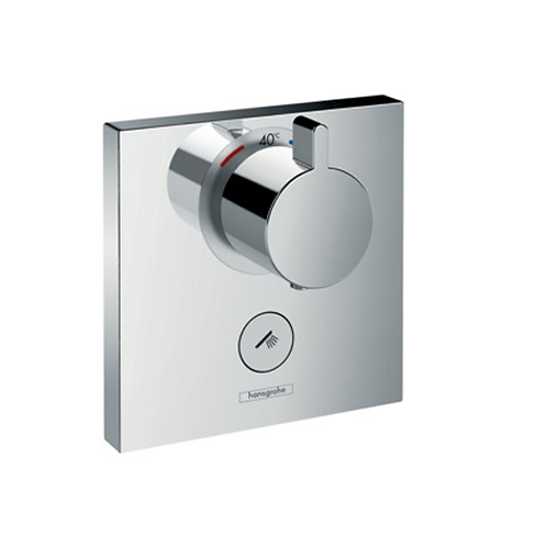 ShowerSelect Thermostat HighFlow For Multiple Outlets