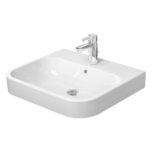Happy D.2 65cm Furniture washbasin