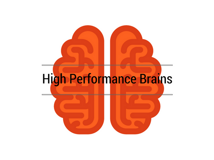 The Science of High Performance Brains